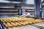 Bakery Bread van Menno