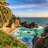 California Coast Cover