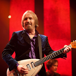 Tom Petty and The Heartbreakers @ Oracle Arena  6/05/10