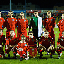 080325 Luxembourg v Wales