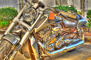Autos and Motorcycles