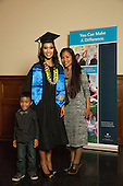 San Jose State University – Health Science and Recreation Fall 2013 Convocation – Formals