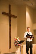 Pastor John Teschan