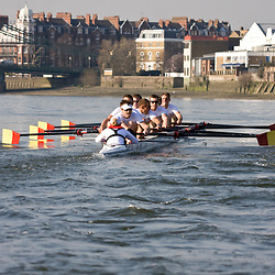 2009-03-18 Great8 v CUBC