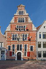 Hoorn, Atlas van het Cultureel Erfgoed