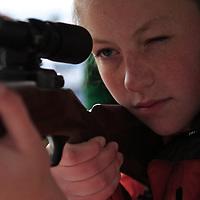 Youth Elk Hunt CB Ranch