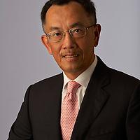 Studio executive portrait, standard publicity portrait, corporate head-shot, resume portrait