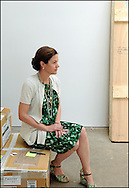 Bellatrix Hubert, Partner/Director, David Zwirner Gallery