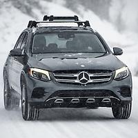 Automotive Commercial Portfolio