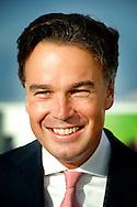 DEN HAAG - President-directeur Camiel Eurlings van KLM . Het 125ste congres van het IOC heeft de voordacht van de Executive Board bekrachtigd en Camiel Eurlings verkozen tot IOC-lid. Daarmee treedt Eurlings in de voetsporen van onder meer koning Willem-Alexander en Anton Geesink. COPYRIGHT ROBIN UTRECHT
