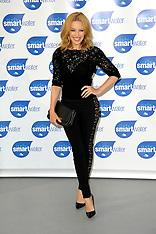 AUG 28 2014Kylie Minogue