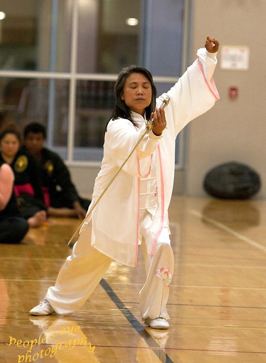 Pacific Association of Women Martial Artists honors Fukuda Keiko Sensei, 10 Dan Judoka