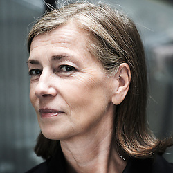 PARIS, FRANCE. NOVEMBER 3, 2011. Brigitte Lemercier is the founder of NB Lemercier & Associes, a company specializing, the recruitment and the coaching of Board members. Photo: Antoine Doyen