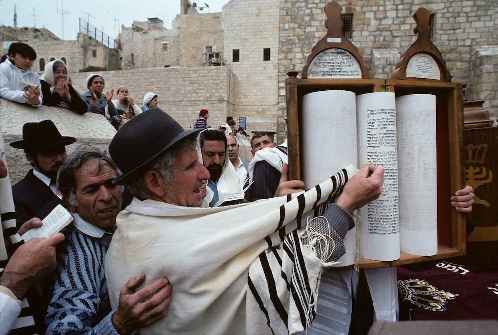 Jewish Passover Celebration Celebration of Passover on