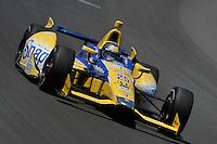 Marco Andretti, Pocono Raceway, USA 7/6/2014