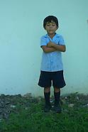 Guanacaste Children