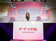 F Type Jaguar Launch The Sharp Project