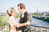 Yasmin & Alex's Cambridge Mill Wedding