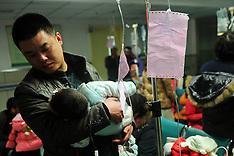 JAN 15 2013 Sick Children - China Fog