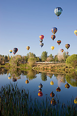 2008 Great Reno Balloon Race Gallery