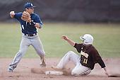 Penn State Abington Baseball at Rowan University - March 13, 2013