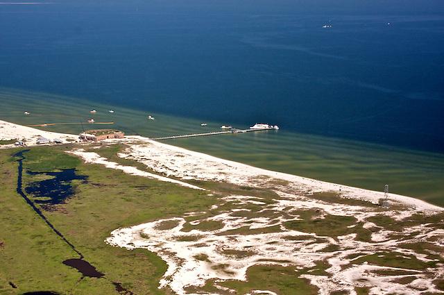 Ship Island, MS