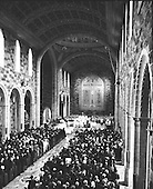 1965- opening of Our Lady and St. Nicholas at Galway