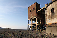 No1 The Thames, Grain Battery Tower, Fort on the River Thames