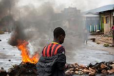 Battle for Burundi