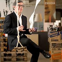 Paulo Pereira da Silva, Renova CEO