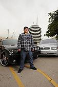 2/25/2010 - Cypress Hill Dub Magazine Photo Shoot