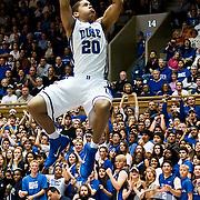 Duke vs Colgate NCAA MBB