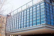 Selects | HLHQ Building Exterior