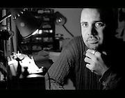Fashion Designer David Antonio. (2004)