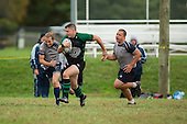 South Jersey Men's Rugby vs Jersey Shore B-Sides - 22 October 2016