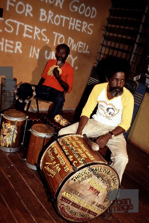 Mystic Revelation Session in Kingston
