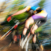 PE00362-00...WASHINGTON - Cyclocross bicycle race in Seattle.