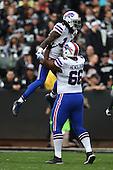 20141221 - Buffalo Bills @ Oakland Raiders