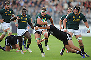 23 June South Africa v New Zealand 3-4 Playoff