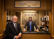 Executives of Quincy Cass Associates, Inc.