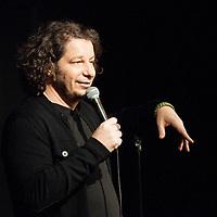 Jeffrey Ross - Whiplash - UCB Theater, New York - January 7, 2013