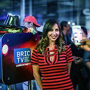 BRIC TV Fall '15 Launch, Brooklyn NYC 9/24/15