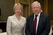 The Ireland-U.S. Council's 2014 Spring Corporate Lunch The Four Seasons Hotel Dublin, Ireland.