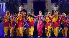 8 MAY 2015 Beyond Bollywood Dress Rehearsal