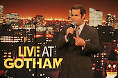 8/9/2009 - Comedy Central Live at Gotham 2009