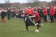 23-02-2014 Foster's Scottish Amateur Sunday Trophy