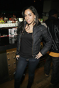 Sharon Carpenter at the Jadakiss performance of his new album ' The Last Kiss '  held at Highline Ballroom on April 8, 2009 in New York City