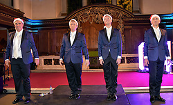 G4 Christmas By Candlelight held at St James Church, Piccadilly, London on Thursday 24 November 2016