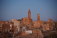 20160714-Old Belchite Ruins - Spain Civil War