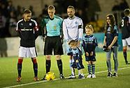 Martyn Fotheringham testimonial - Forfar v Dundee 21-03-2017
